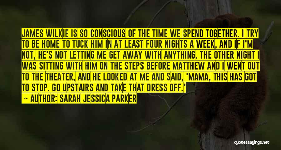 Together We Got This Quotes By Sarah Jessica Parker