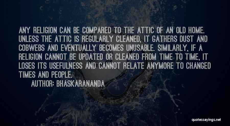 Tolerance And Respect Quotes By Bhaskarananda