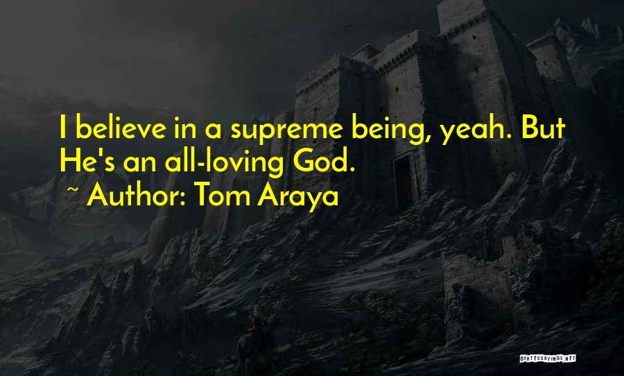 Tom Araya Quotes 75692