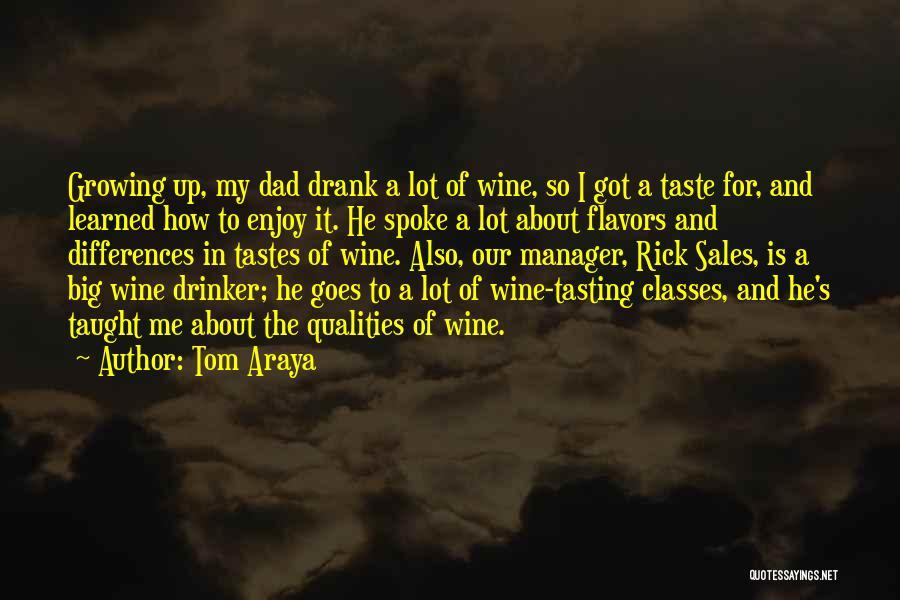 Tom Araya Quotes 988048