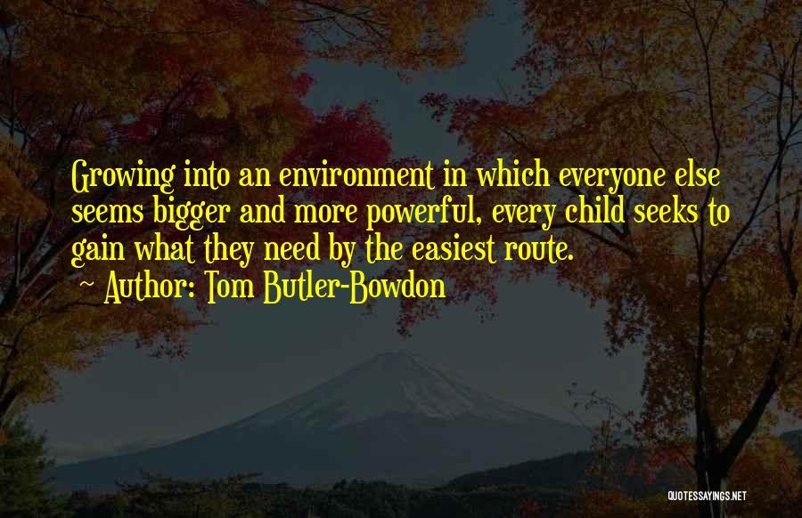 Tom Butler-Bowdon Quotes 1224491