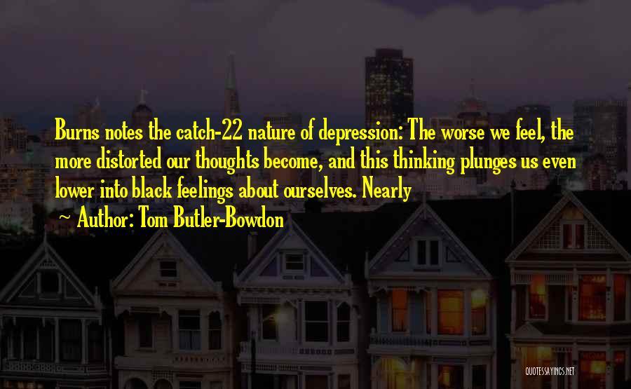 Tom Butler-Bowdon Quotes 1622655