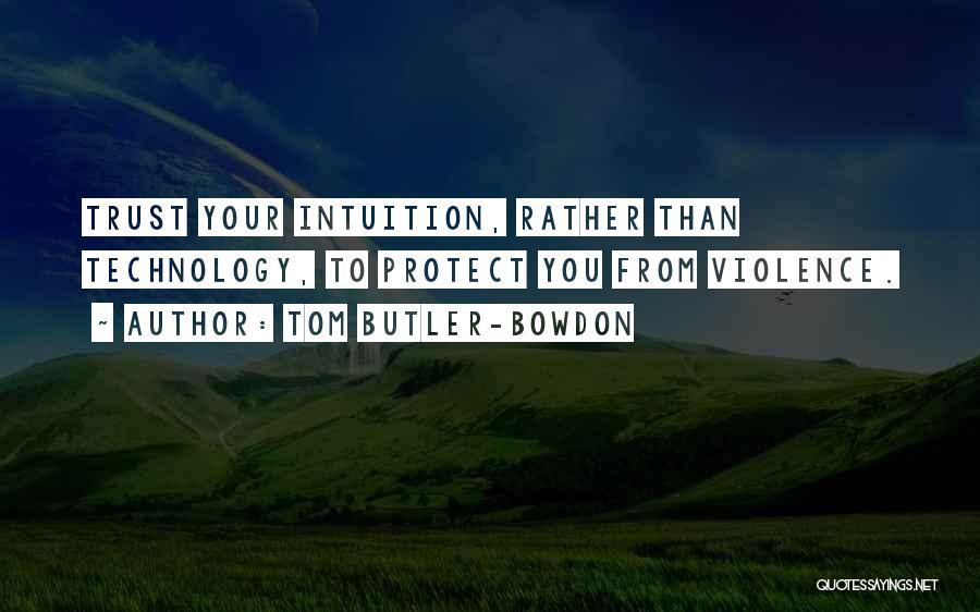 Tom Butler-Bowdon Quotes 1767658