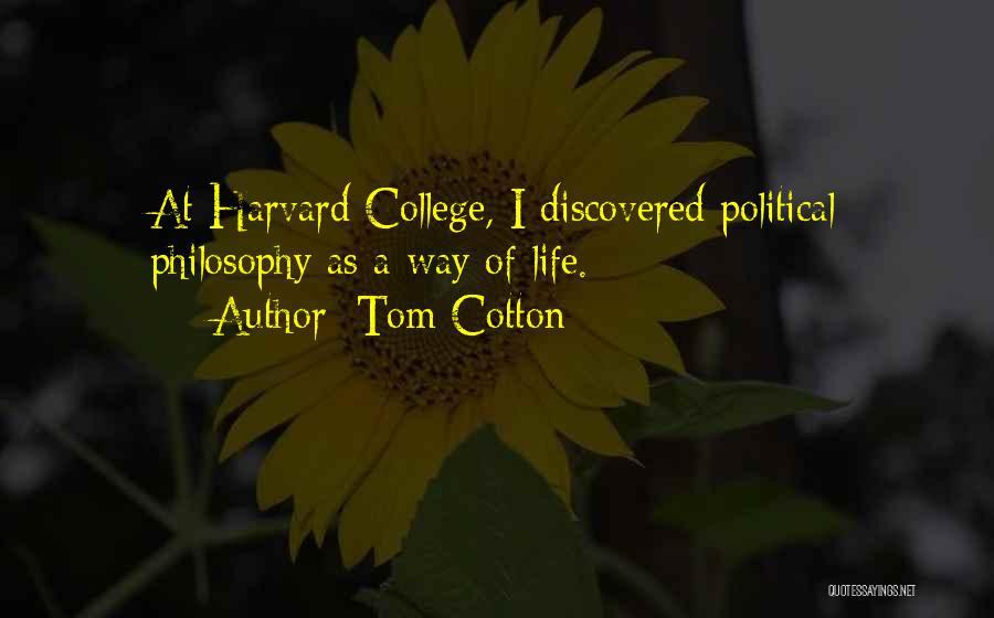 Tom Cotton Quotes 1365898