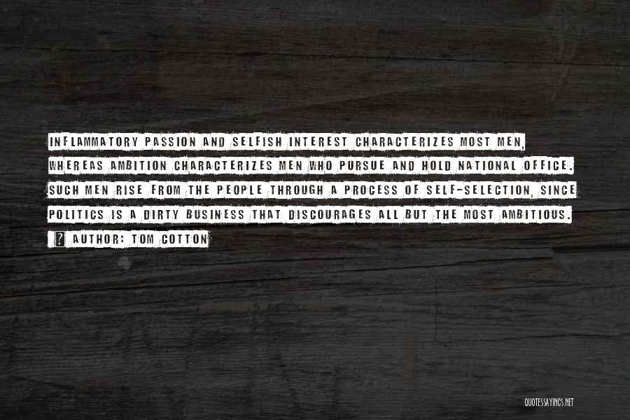 Tom Cotton Quotes 2059531