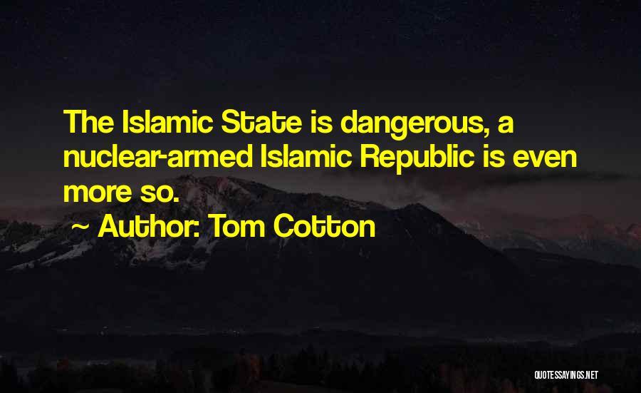 Tom Cotton Quotes 404296