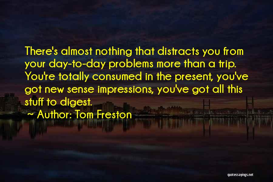 Tom Freston Quotes 1172784