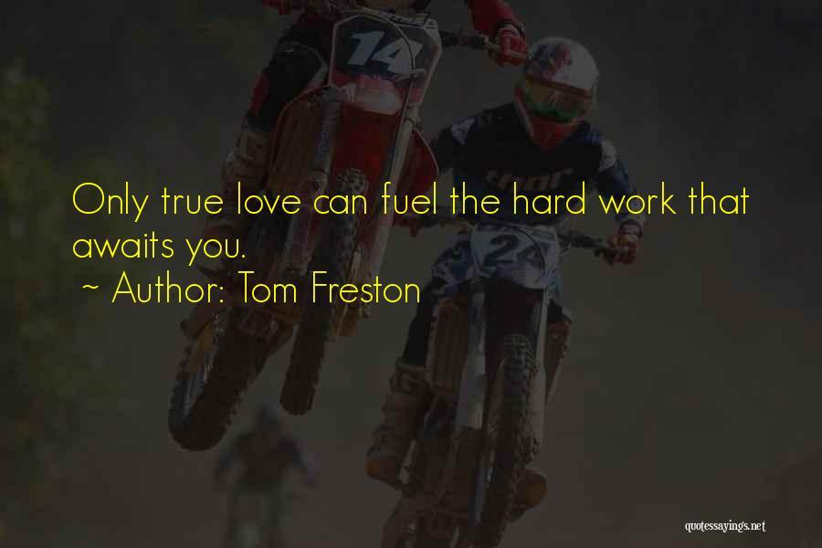 Tom Freston Quotes 117900