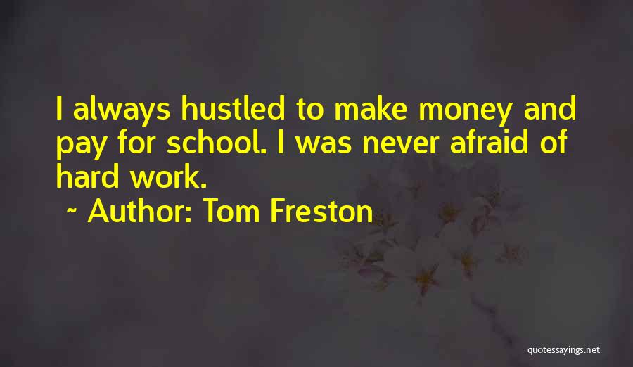 Tom Freston Quotes 1681016