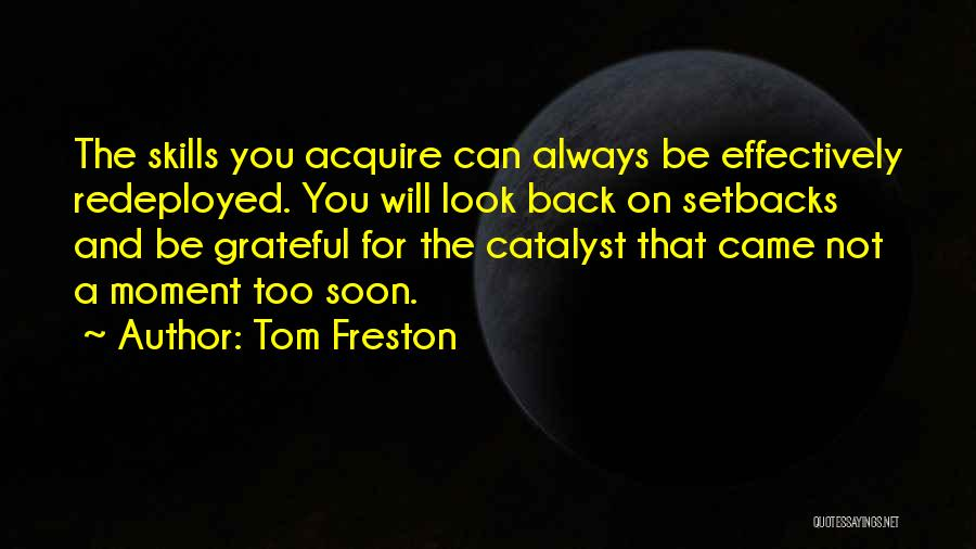 Tom Freston Quotes 269594