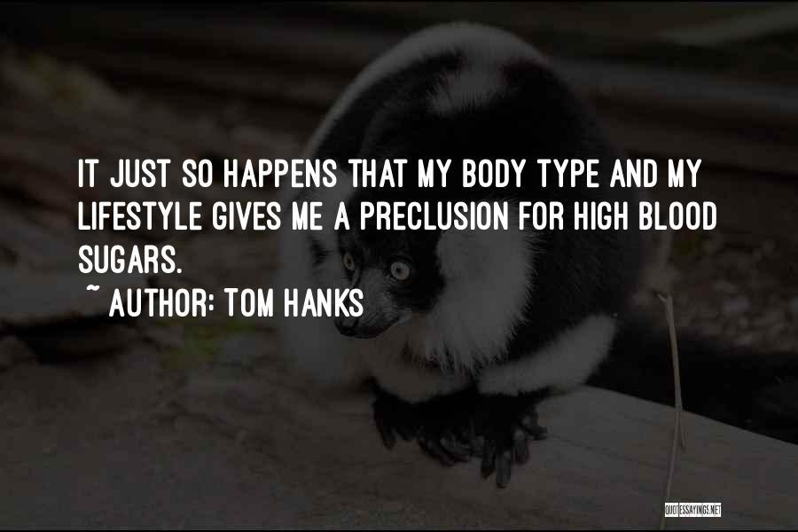 Tom Hanks Quotes 1237144
