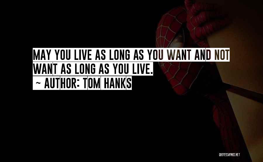 Tom Hanks Quotes 1357704