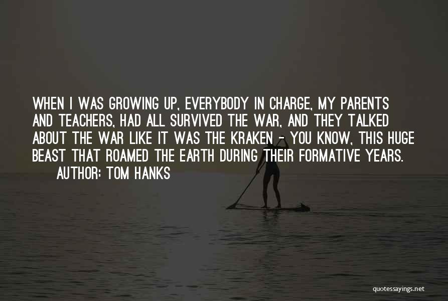 Tom Hanks Quotes 1510760