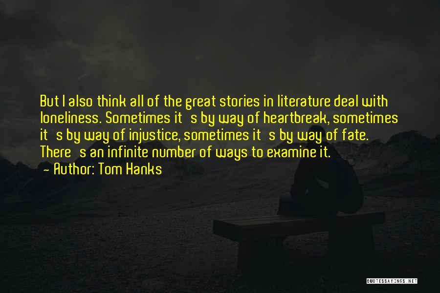Tom Hanks Quotes 1545545