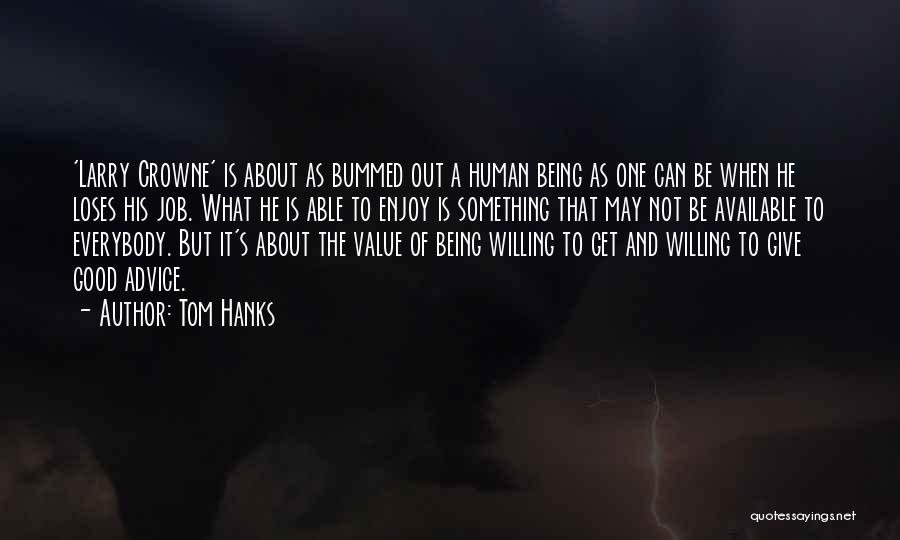 Tom Hanks Quotes 160300