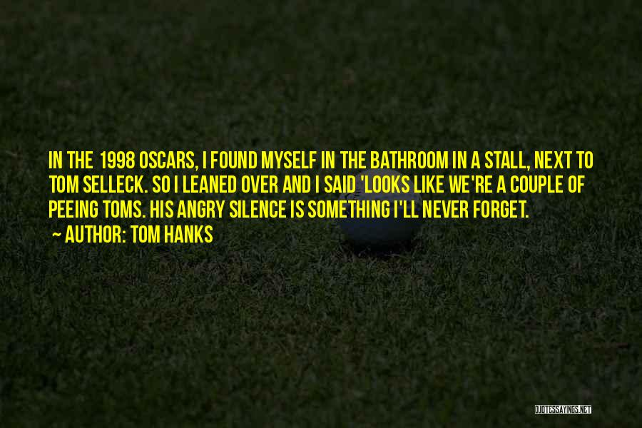 Tom Hanks Quotes 1624453