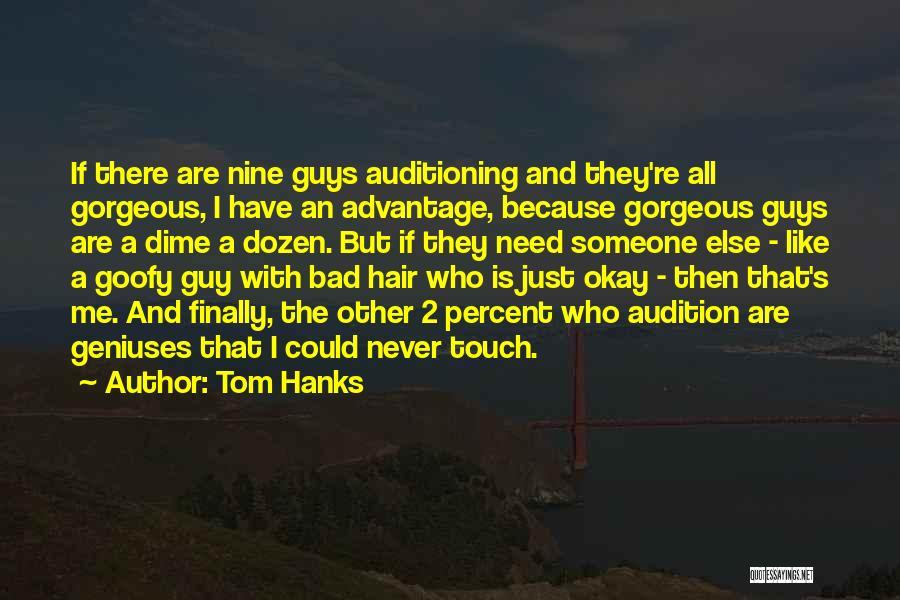 Tom Hanks Quotes 170079