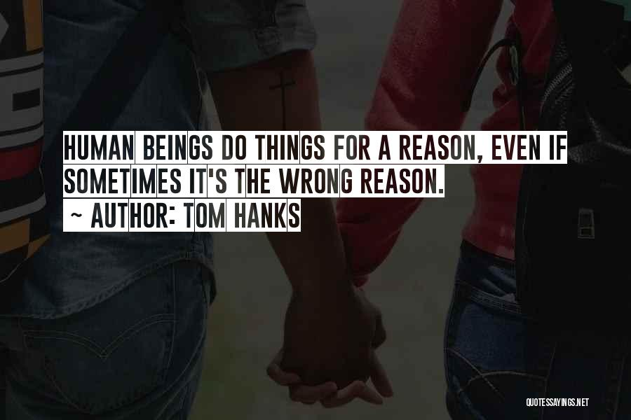 Tom Hanks Quotes 1765586