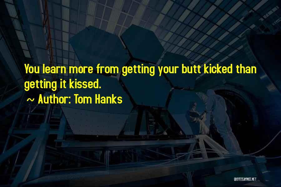 Tom Hanks Quotes 1812905
