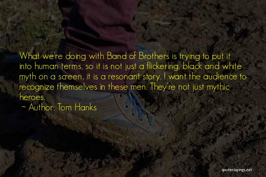 Tom Hanks Quotes 1866881