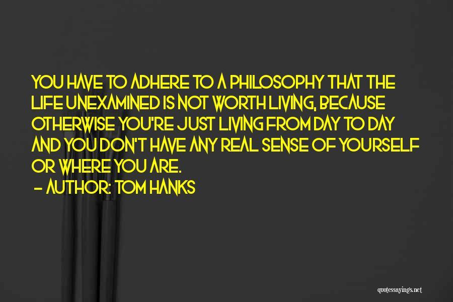 Tom Hanks Quotes 1979279