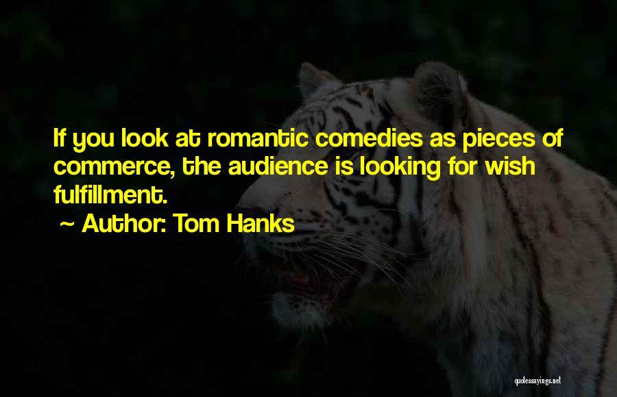 Tom Hanks Quotes 207909