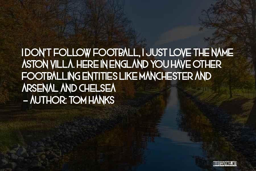 Tom Hanks Quotes 236194