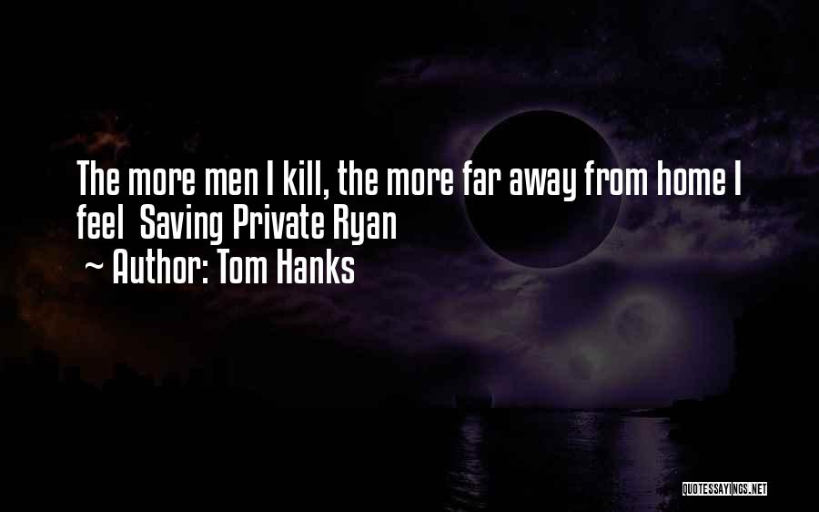 Tom Hanks Quotes 498612