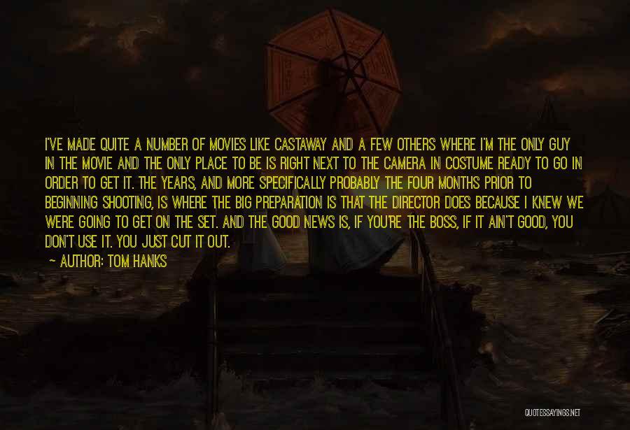 Tom Hanks Quotes 620871