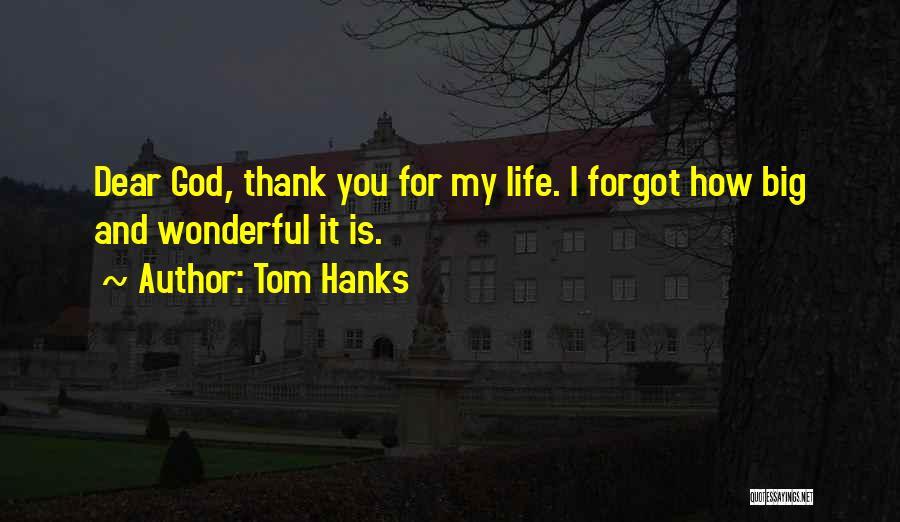 Tom Hanks Quotes 668881
