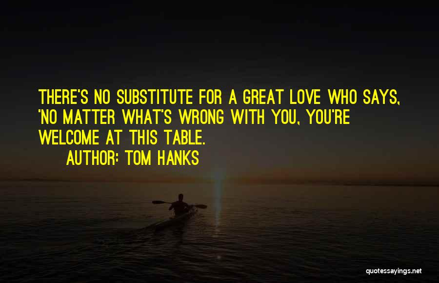 Tom Hanks Quotes 748557