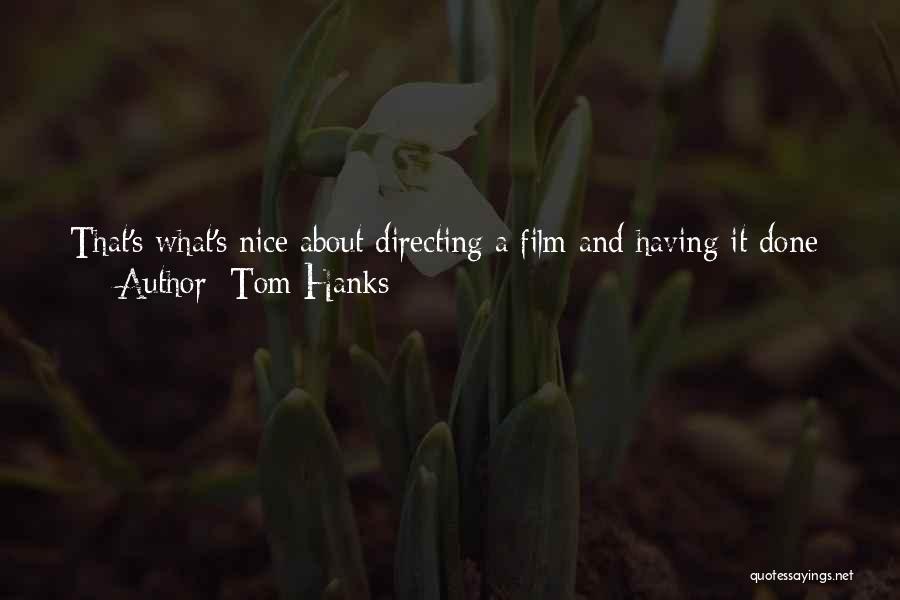 Tom Hanks Quotes 800366