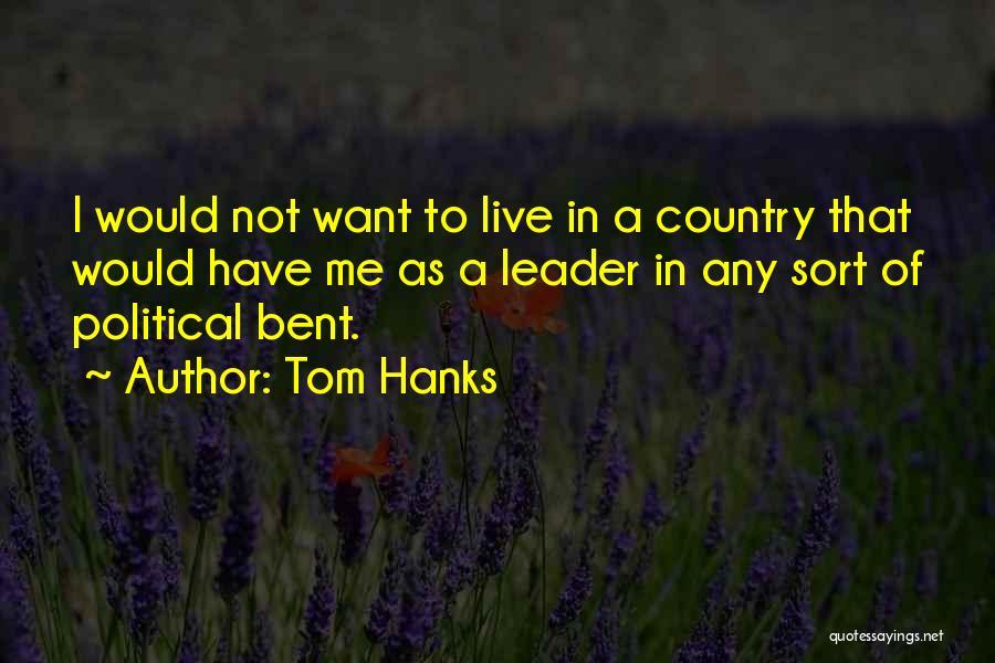 Tom Hanks Quotes 955191