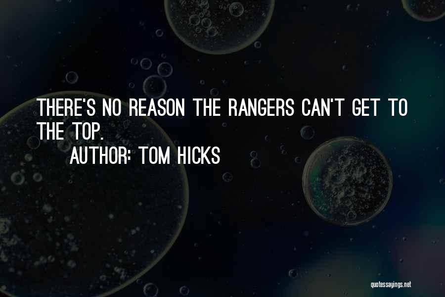 Tom Hicks Quotes 2211707
