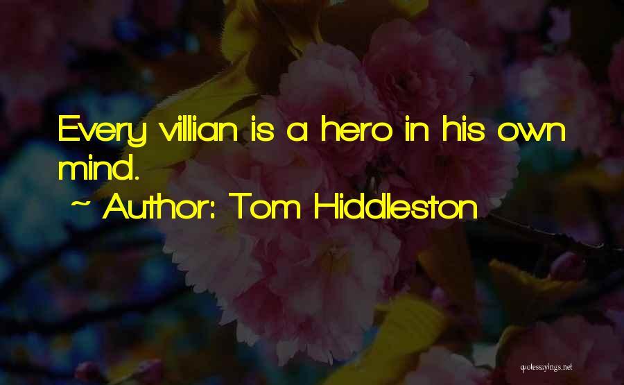 Tom Hiddleston Quotes 1047727