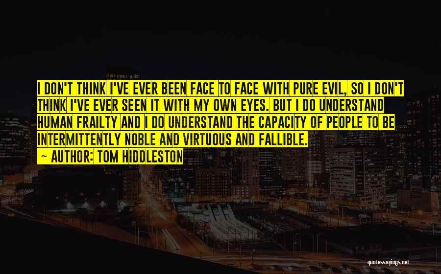 Tom Hiddleston Quotes 1153993