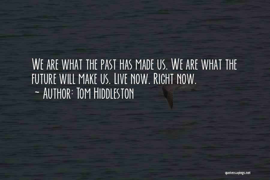 Tom Hiddleston Quotes 120804