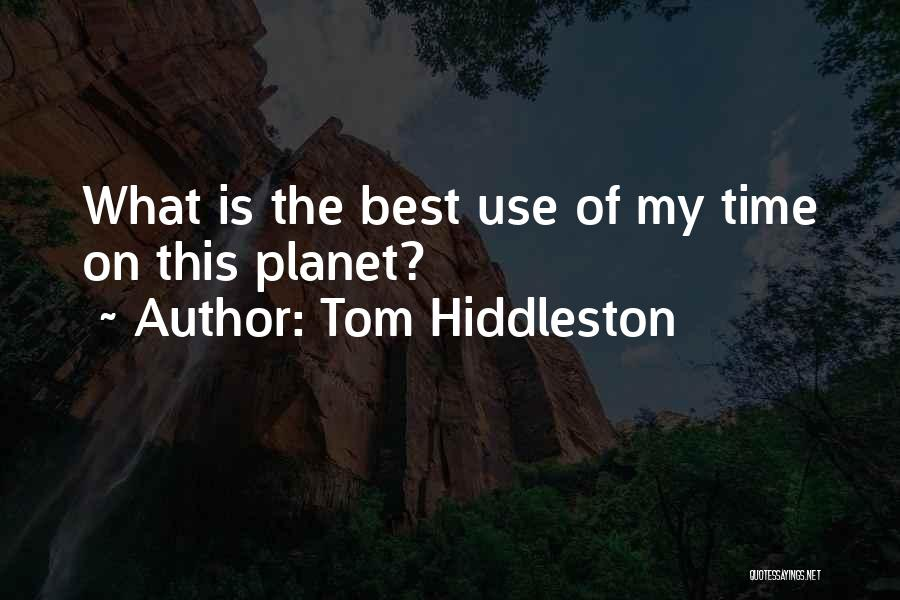Tom Hiddleston Quotes 1263262