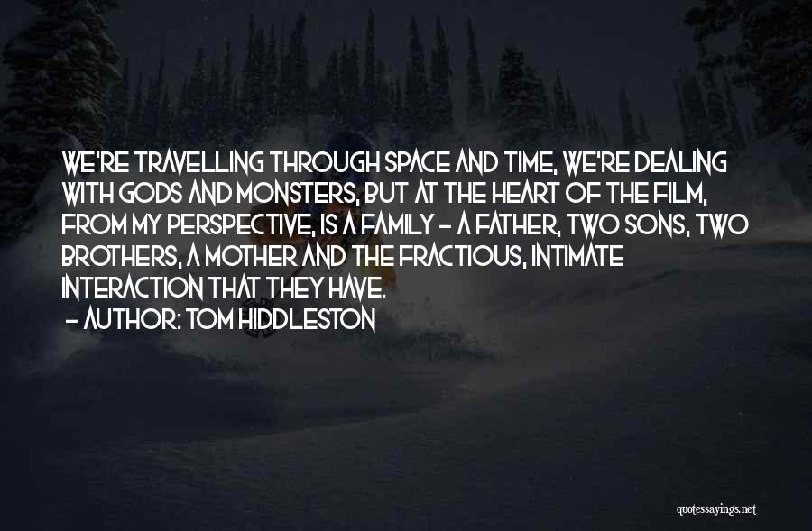 Tom Hiddleston Quotes 1312676