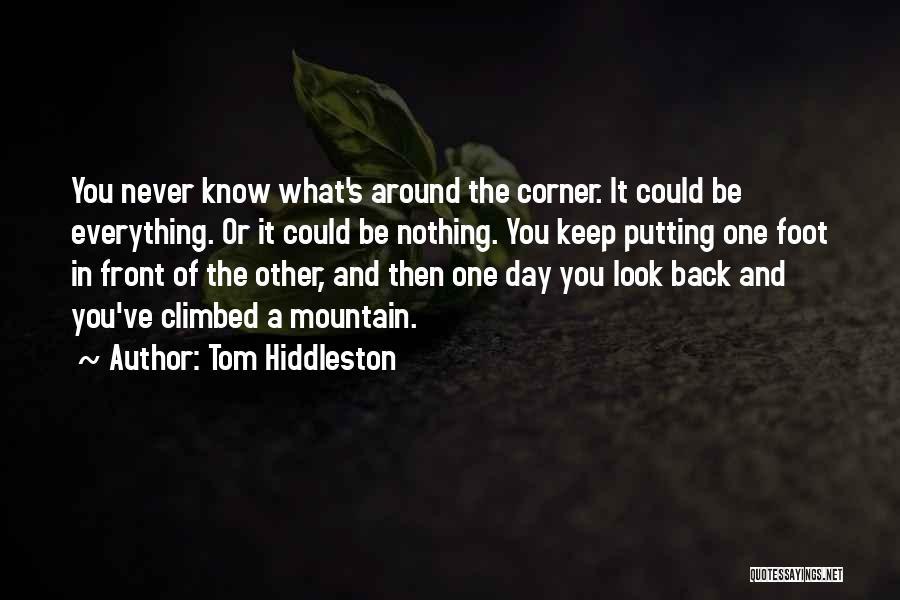 Tom Hiddleston Quotes 1392564