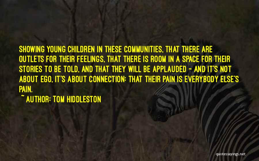 Tom Hiddleston Quotes 1435395