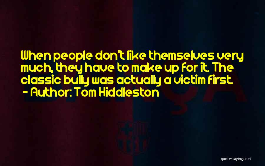 Tom Hiddleston Quotes 1675097