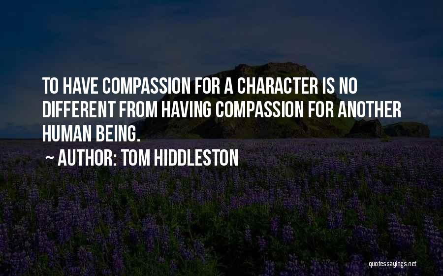 Tom Hiddleston Quotes 1750004