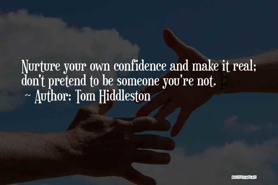 Tom Hiddleston Quotes 2060976