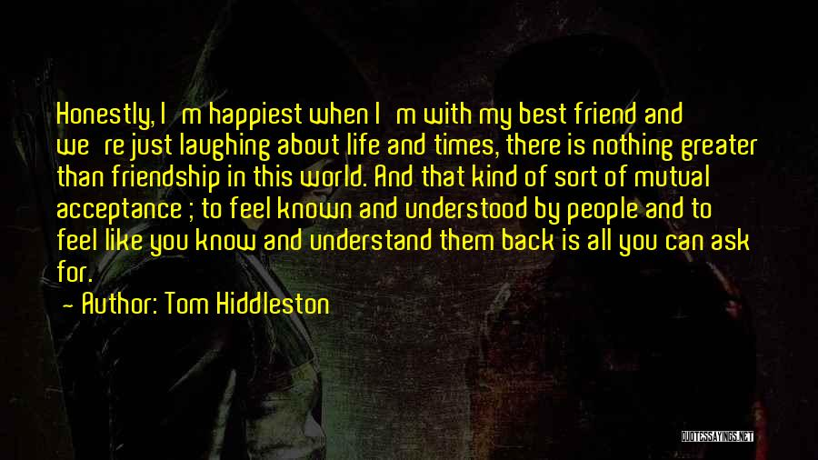 Tom Hiddleston Quotes 2083187