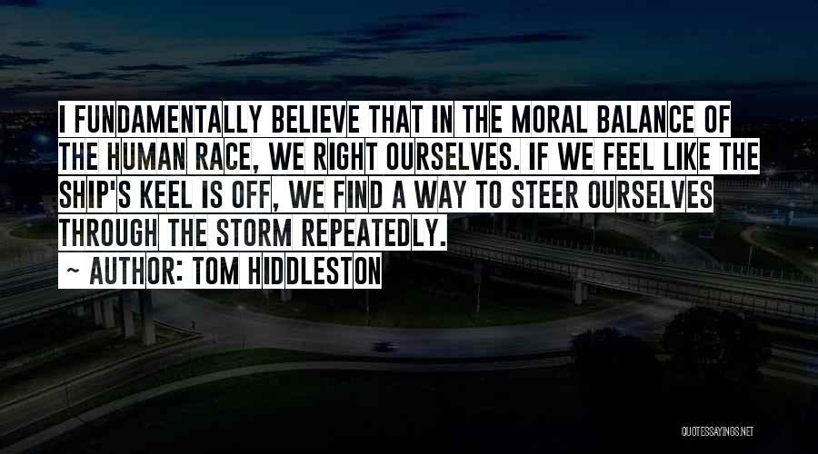 Tom Hiddleston Quotes 2167548