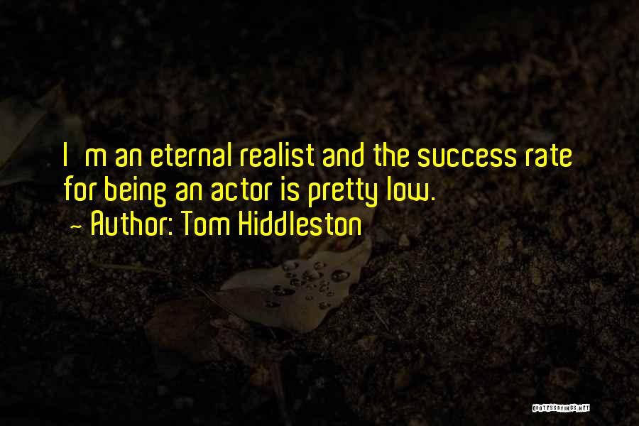 Tom Hiddleston Quotes 240345