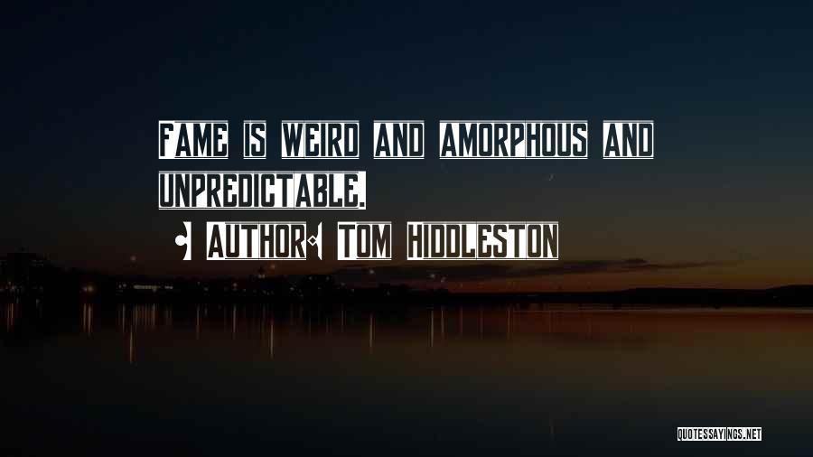 Tom Hiddleston Quotes 248256
