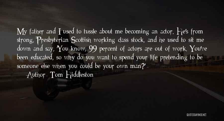 Tom Hiddleston Quotes 272100
