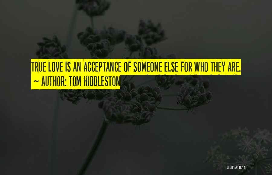 Tom Hiddleston Quotes 579645